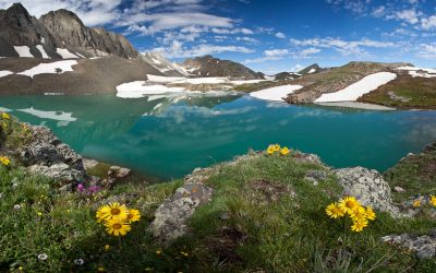 The Top 7 Best Hiking Trails in Colorado