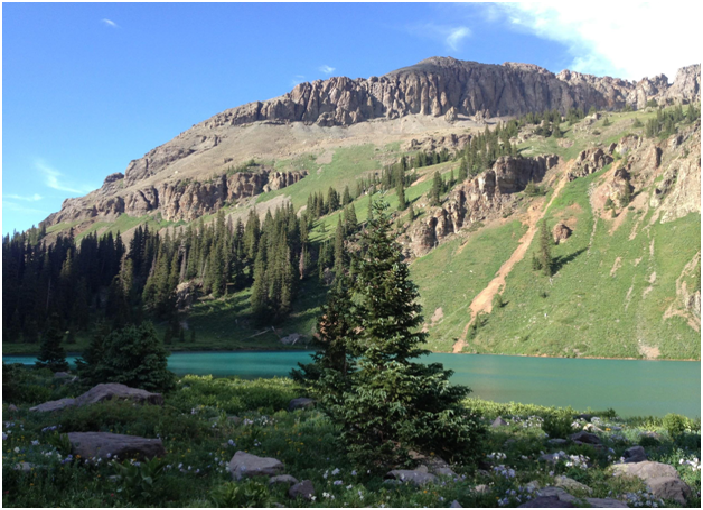 Start Planning Your Summer: 5 Western Colorado 14'ers You Don't Want to Miss