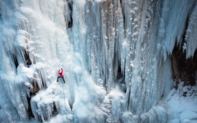 More on the Ouray Ice Fest!