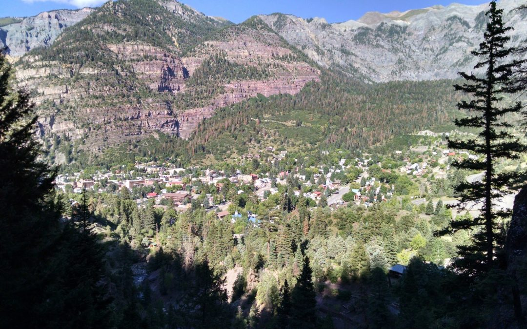 Educational Events at the Ouray County Historical Society