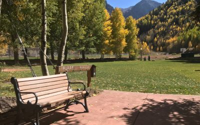 Take Your Picnic Basket and Enjoy the Ouray Outdoors