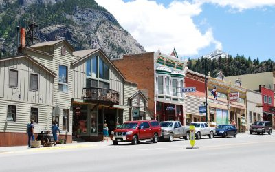A Historic Tour of Ouray