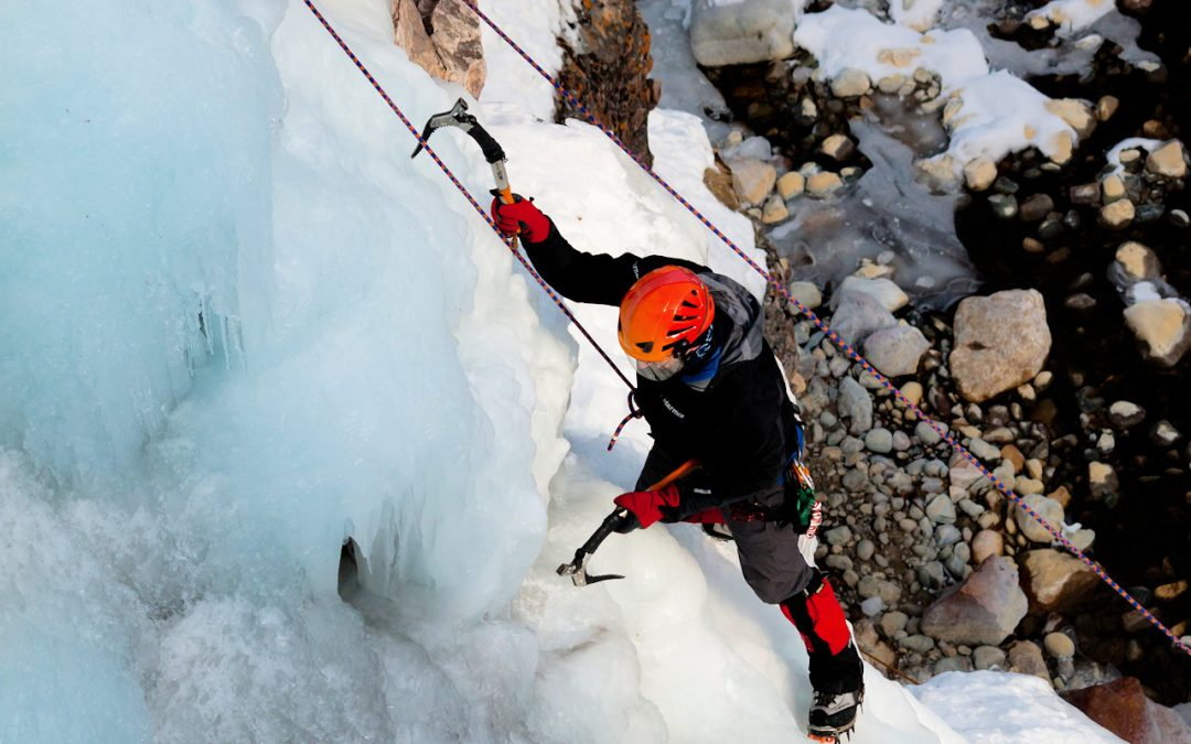 Ouray ice festival | Stay at the Ouray Chalet Inn